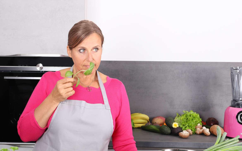 Über Inge's Kitchen