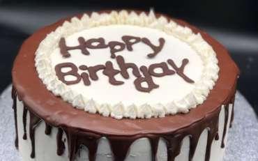 Kuchen & Torten auf Bestellung
